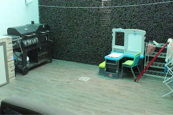 Foto de casa en venta en s/n , portalegre, culiacán, sinaloa, 9961261 No. 09