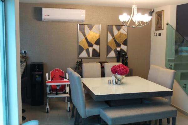 Foto de casa en venta en s/n , portalegre, culiacán, sinaloa, 9961261 No. 18