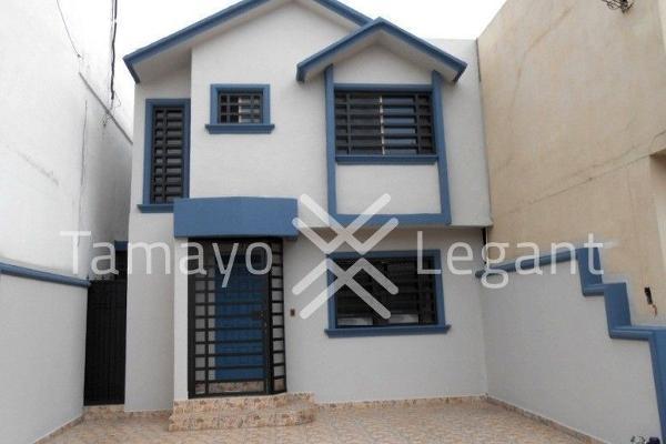 Foto de casa en venta en s/n , potrero anáhuac, san nicolás de los garza, nuevo león, 9982457 No. 09