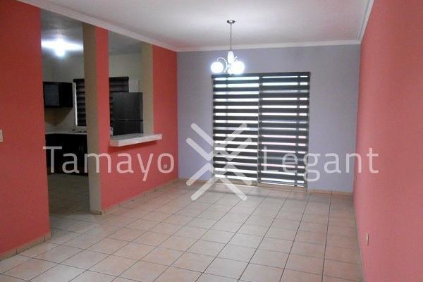 Foto de casa en venta en s/n , potrero anáhuac, san nicolás de los garza, nuevo león, 9982457 No. 05