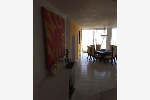 Foto de casa en venta en s/n , prados de la sierra, san pedro garza garcía, nuevo león, 9992311 No. 02