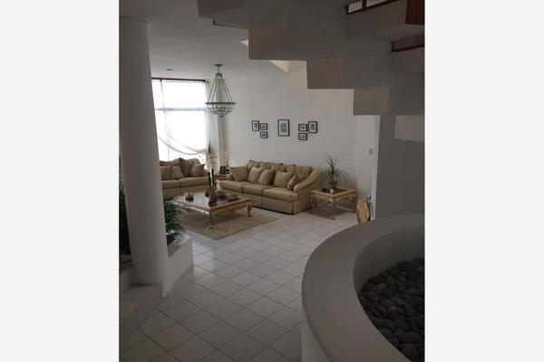 Foto de casa en venta en s/n , prados de la sierra, san pedro garza garcía, nuevo león, 9992311 No. 03