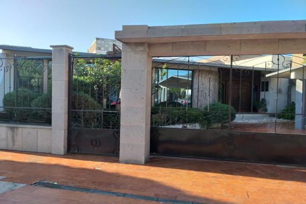 Foto de casa en venta en s/n , privada campestre, gómez palacio, durango, 10155987 No. 01