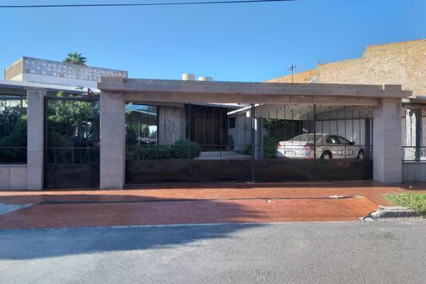 Foto de casa en venta en s/n , privada campestre, gómez palacio, durango, 10155987 No. 02