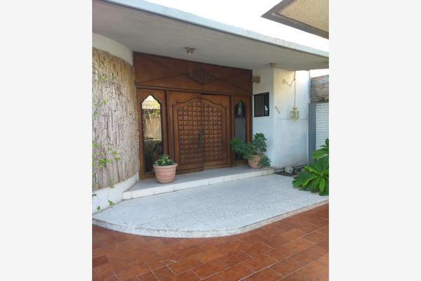 Foto de casa en venta en s/n , privada campestre, gómez palacio, durango, 10155987 No. 04