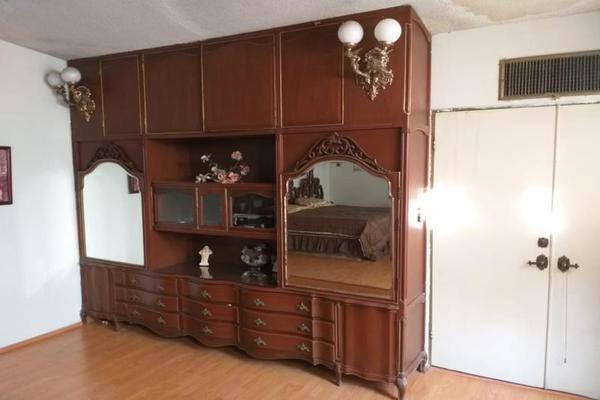 Foto de casa en venta en s/n , privada campestre, gómez palacio, durango, 10155987 No. 16