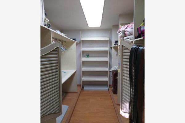 Foto de casa en venta en s/n , privada campestre, gómez palacio, durango, 10155987 No. 18