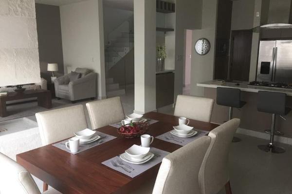 Foto de casa en venta en s/n , privada ciudad las torres 2 sector, saltillo, coahuila de zaragoza, 9977518 No. 10