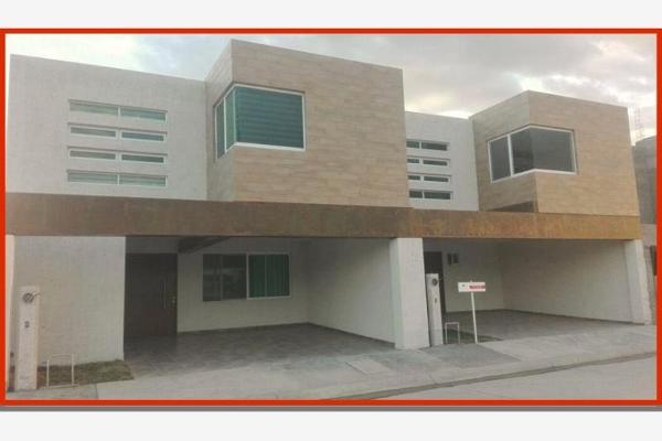 Foto de casa en venta en s/n , privada del sahuaro, durango, durango, 9980740 No. 01
