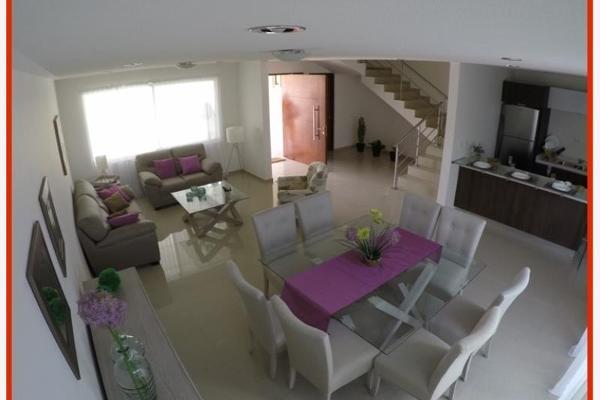 Foto de casa en venta en s/n , privada del sahuaro, durango, durango, 9980740 No. 11