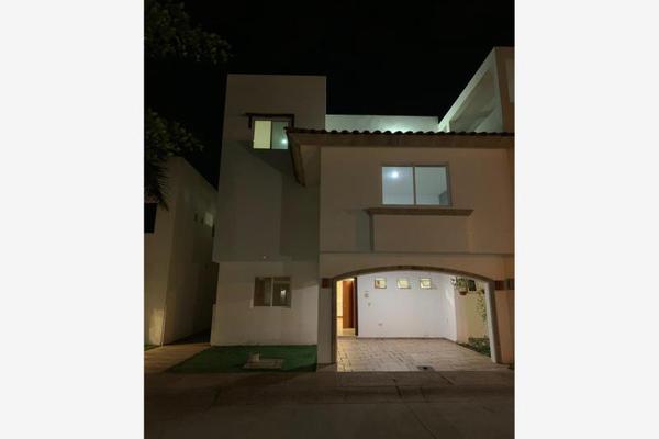 Foto de casa en venta en s/n , privada la rivera, culiacán, sinaloa, 19442449 No. 07
