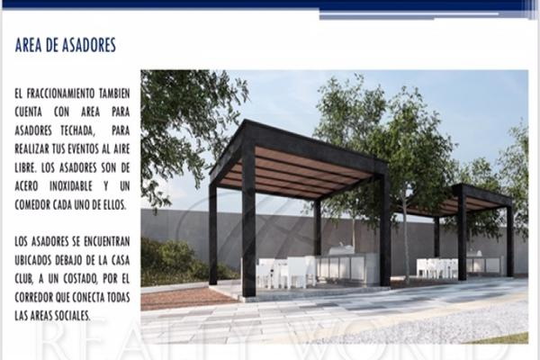 Foto de terreno comercial en venta en s/n , privada los franciscanos, santiago, nuevo león, 9984205 No. 03