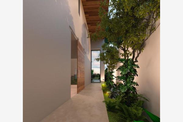 Foto de casa en venta en s/n , privada palma corozal, mérida, yucatán, 9951097 No. 02