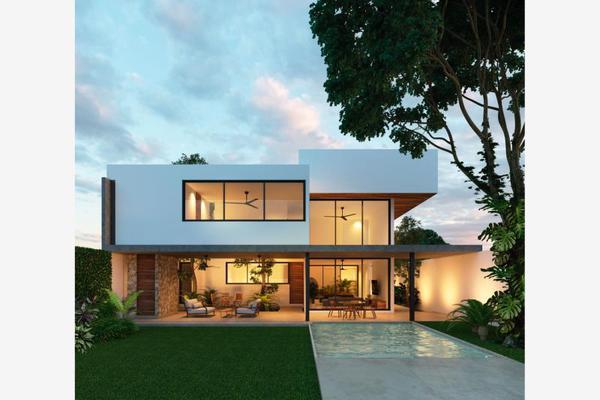 Foto de casa en venta en s/n , privada palma corozal, mérida, yucatán, 9951097 No. 03