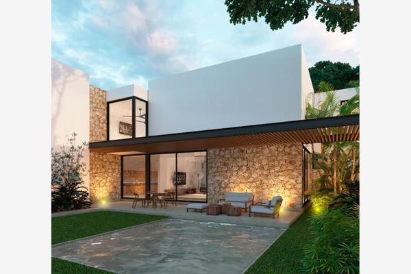 Foto de casa en venta en s/n , privada palma corozal, mérida, yucatán, 9951097 No. 04
