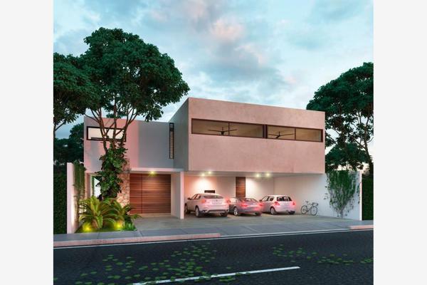 Foto de casa en venta en s/n , privada palma corozal, mérida, yucatán, 9951097 No. 05