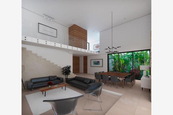 Foto de casa en venta en s/n , privada palma corozal, mérida, yucatán, 9951097 No. 07
