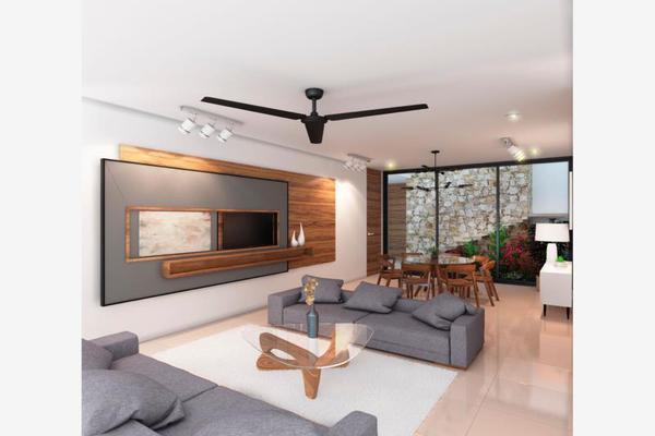 Foto de casa en venta en s/n , privada palma corozal, mérida, yucatán, 9951097 No. 08