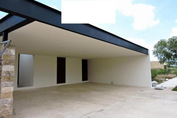 Foto de casa en venta en s/n , privada palma corozal, mérida, yucatán, 9983913 No. 02