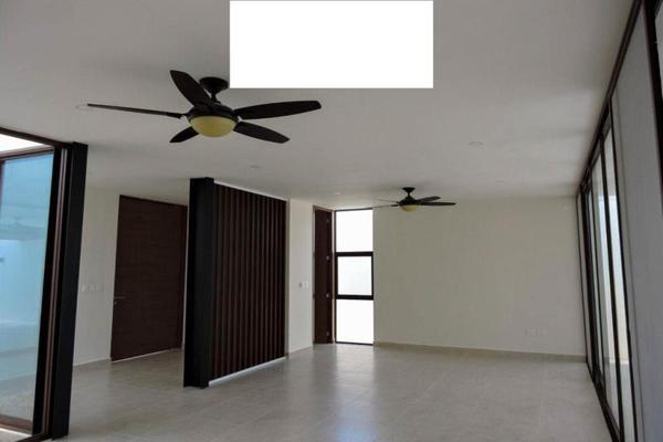Foto de casa en venta en s/n , privada palma corozal, mérida, yucatán, 9983913 No. 03