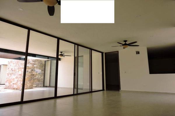 Foto de casa en venta en s/n , privada palma corozal, mérida, yucatán, 9983913 No. 04