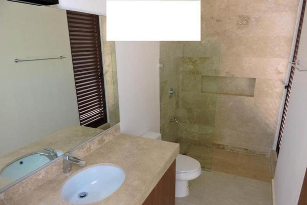 Foto de casa en venta en s/n , privada palma corozal, mérida, yucatán, 9983913 No. 05