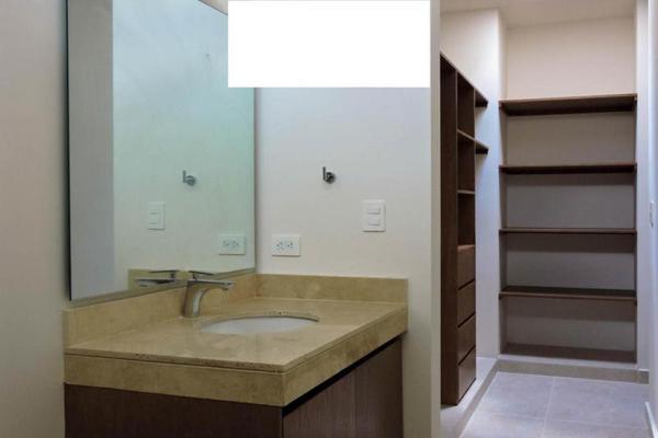 Foto de casa en venta en s/n , privada palma corozal, mérida, yucatán, 9983913 No. 07