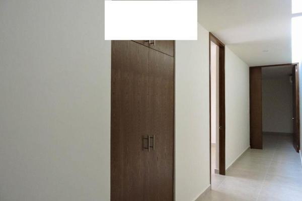 Foto de casa en venta en s/n , privada palma corozal, mérida, yucatán, 9983913 No. 08