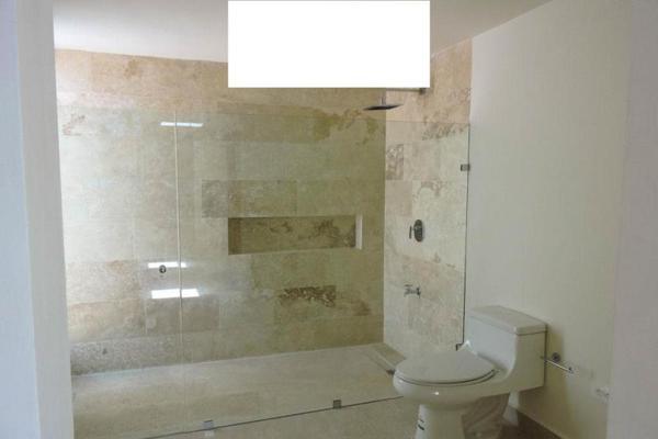 Foto de casa en venta en s/n , privada palma corozal, mérida, yucatán, 9983913 No. 10