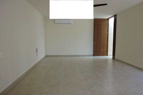 Foto de casa en venta en s/n , privada palma corozal, mérida, yucatán, 9983913 No. 11