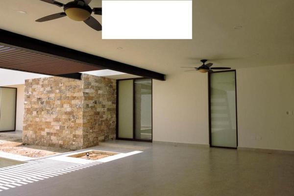 Foto de casa en venta en s/n , privada palma corozal, mérida, yucatán, 9983913 No. 12