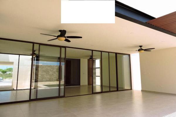 Foto de casa en venta en s/n , privada palma corozal, mérida, yucatán, 9983913 No. 13