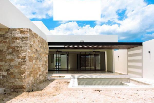 Foto de casa en venta en s/n , privada palma corozal, mérida, yucatán, 9983913 No. 14