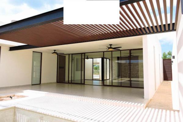 Foto de casa en venta en s/n , privada palma corozal, mérida, yucatán, 9983913 No. 15