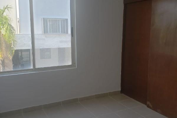 Foto de casa en venta en s/n , privada residencia hacienda anáhuac, san nicolás de los garza, nuevo león, 9974495 No. 05