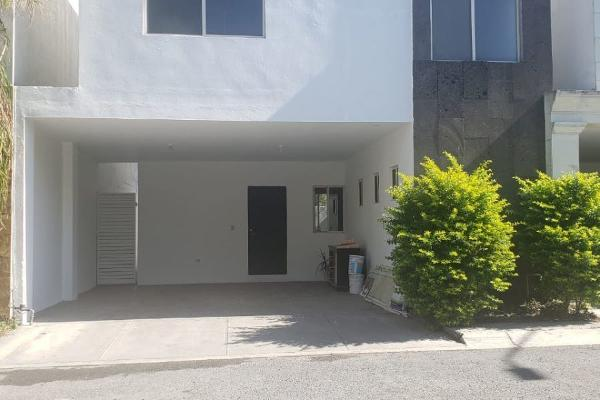 Foto de casa en venta en s/n , privada residencia hacienda anáhuac, san nicolás de los garza, nuevo león, 9974495 No. 14
