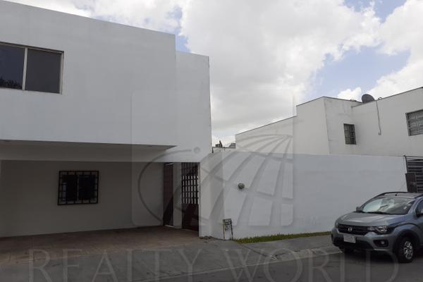 Foto de casa en venta en s/n , privada residencia hacienda anáhuac, san nicolás de los garza, nuevo león, 9991001 No. 01