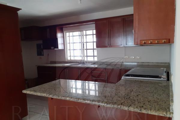 Foto de casa en venta en s/n , privada residencia hacienda anáhuac, san nicolás de los garza, nuevo león, 9991001 No. 04