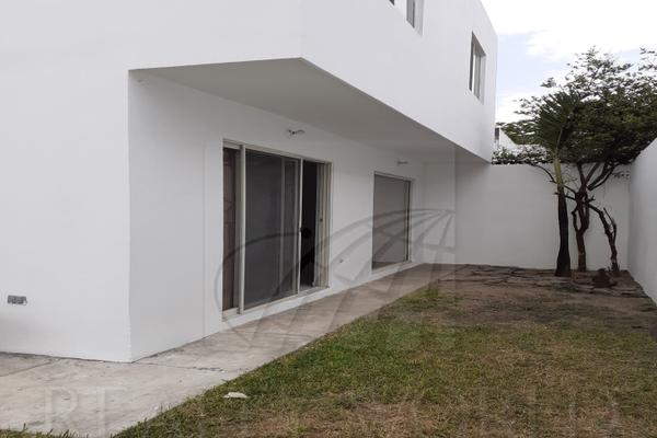 Foto de casa en venta en s/n , privada residencia hacienda anáhuac, san nicolás de los garza, nuevo león, 9991001 No. 05