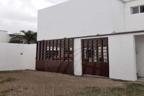 Foto de casa en venta en s/n , privada residencia hacienda anáhuac, san nicolás de los garza, nuevo león, 9991001 No. 06