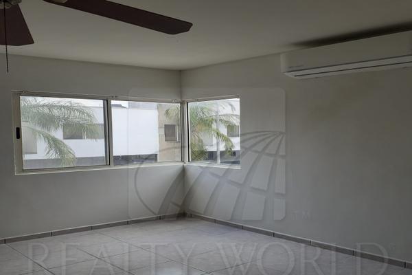 Foto de casa en venta en s/n , privada residencia hacienda anáhuac, san nicolás de los garza, nuevo león, 9991001 No. 09