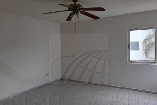 Foto de casa en venta en s/n , privada residencia hacienda anáhuac, san nicolás de los garza, nuevo león, 9991001 No. 13
