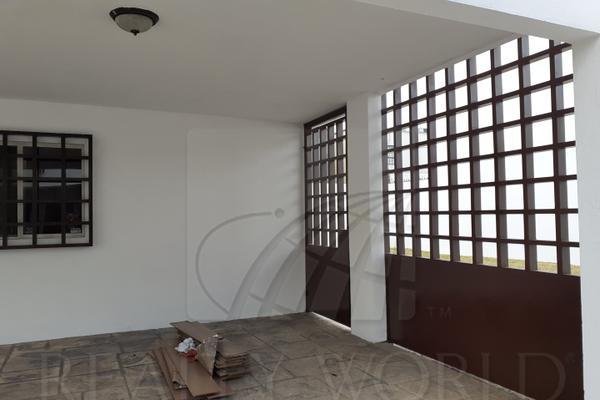 Foto de casa en venta en s/n , privada residencia hacienda anáhuac, san nicolás de los garza, nuevo león, 9991001 No. 14