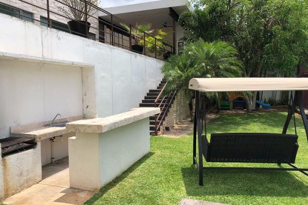 Foto de departamento en venta en s/n , privada san antonio cucul, mérida, yucatán, 9981723 No. 19