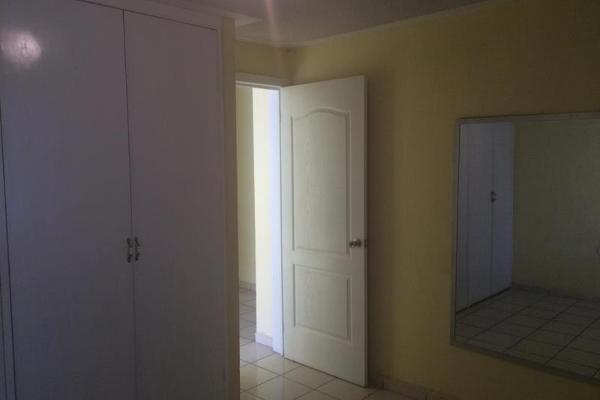 Foto de casa en venta en s/n , privada villa jardín, durango, durango, 9993153 No. 12