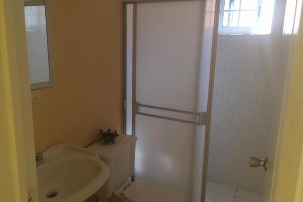 Foto de casa en venta en s/n , privada villa jardín, durango, durango, 9993153 No. 14