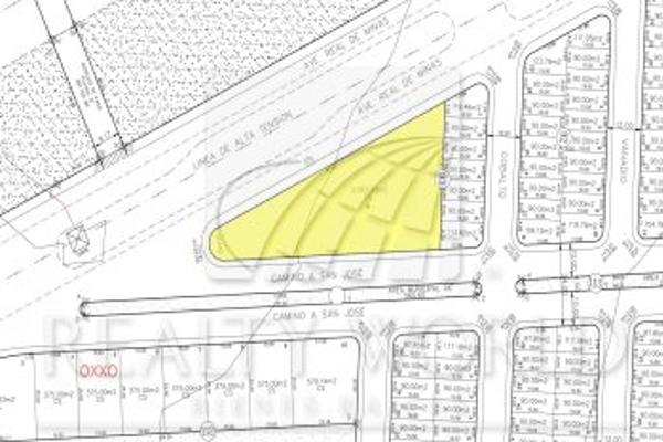 Foto de terreno comercial en renta en s/n , privadas de lincoln, monterrey, nuevo león, 0 No. 01