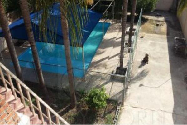 Foto de rancho en venta en s/n , privadas jardines residencial, juárez, nuevo león, 9980471 No. 10