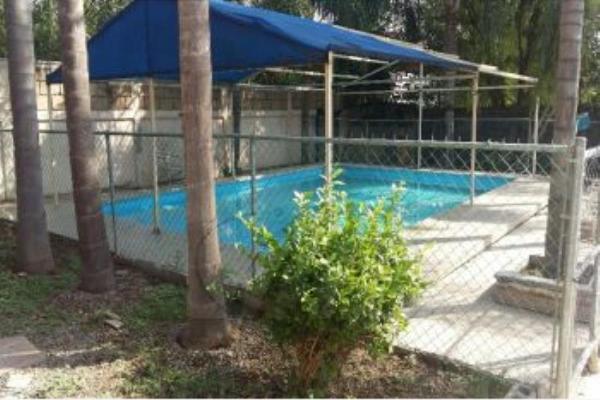 Foto de rancho en venta en s/n , privadas jardines residencial, juárez, nuevo león, 9980471 No. 13