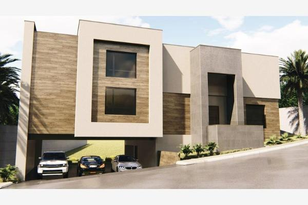 Foto de casa en venta en s/n , privadas la herradura, monterrey, nuevo león, 9974792 No. 01